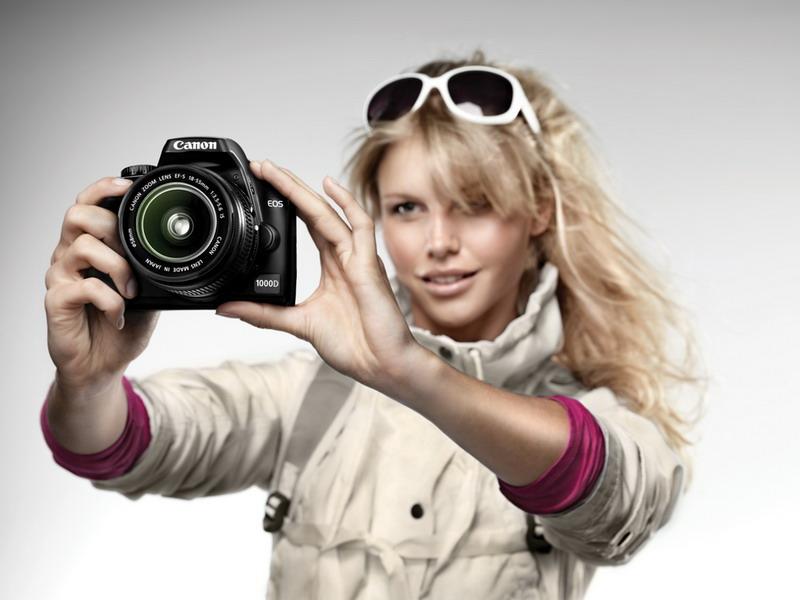 Full HD kamera nebo DSLR zrcadlovka?